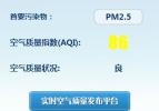 """空气质量""""良""""就放飞自我?低浓度PM2.5之害你要了解"""