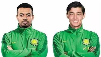 2019中超联赛 归化球员登陆中超联赛备受关注