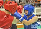全国女子拳击锦标赛 河北九江队获两金一铜