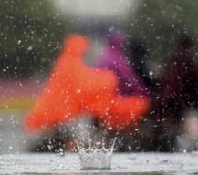 北京雷电蓝色预警 今天大部地区将现雷阵雨