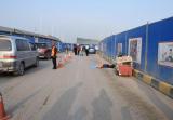 郑州六旬环卫工被撞身亡 肇事逃逸司机不到两天落网