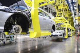 恒大造车更近一步 国能93下线量产