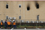 日本京都纵火者被曝患精神病,曾因抢劫坐过牢
