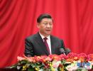 庆祝中华人民共和国成立70周年招待会隆重举行 习近平发表重要讲话
