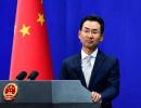 美驻华大使撰文欢迎中国留学生,外交部:望落到实处