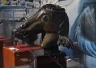 百年沧桑 七尊圆明园兽首铜像重聚北京