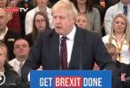 """英国""""双十二""""大选!议会再次洗牌,脱欧在此一举?"""