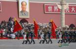 2019,这些中国军人的身影,我们记住了!