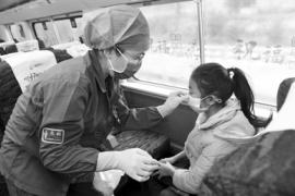 气溶胶如何传播病毒 戴口罩有哪些讲究?
