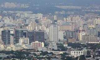 """北京楼市回暖:次新房成交量已超去年,新房""""一天签十几套"""""""