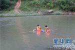 今明多地有暴雨 河北發佈暴雨藍色和山洪災害氣象預警