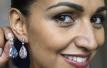 全球最贵钻石耳坠震撼亮相美到窒息 蓝粉双钻卖出近4亿天价
