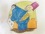 宁波一制衣厂虚开发票要补税收滞纳金处罚款 还要被追刑事责任