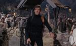 """罗杰·摩尔爵士逝世 曾7次出演""""007""""保持最高纪录"""