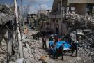 美军为对付俩IS狙击手 炸死100多伊拉克平民