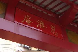 这个庙会,全国只有徐州才有,你去过吗?