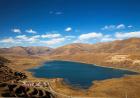 甘孜竟然有这么多湖泊 每一个都让人一见难忘