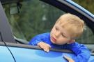 别让悲剧再发生 警惕宝宝的乘车误区