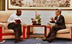 31名中国公民在赞比亚被抓捕,中方提出交涉