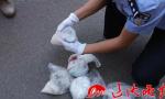 沈阳皇姑警方破获跨省贩毒案 缴获冰毒4公斤