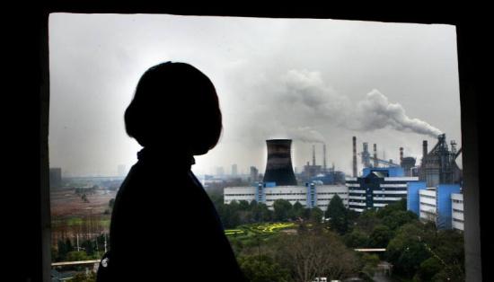 环保部:山东三家企业多次撕毁封条 废气直排(图)