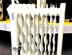 一块钢板立志温暖世界 慈溪企业花20年为它拗造型