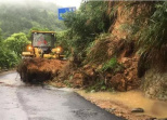嵊州、新昌出现山体坍塌、道路堵塞!开车如何躲避和自救?
