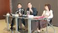 创香港美好明天——访香港特区立法会主席梁君彦