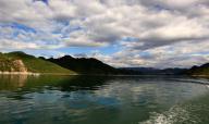 易水湖:赤壁之战拍摄地