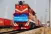 宁波海铁联运爆发式增长 今年前5月增幅86.5% 居全国首位