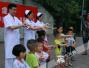 """重庆医药高专护理学院举行暑期""""三下乡""""社会志愿服务活动"""