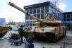 俄T-90系列坦克全球连获订单 美制M1系列坦克在全球市场势头减弱