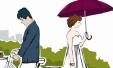 杭州萧山一对夫妻离婚抢孩子,情节犹如时下热播剧