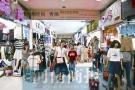 郑州火车站服装商圈调查:一铺能否养三代?
