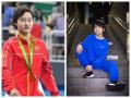奥运冠军任茜表白易烊千玺 偶像空降老干部风十足
