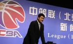 姚明:中国篮球要坚持改革 CBA未来将扩军