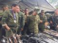 菲国会召开会议 同意延长棉兰老岛戒严法至年底
