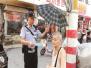 入伏12天 210位南京人因中暑呼叫120