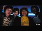 《怪奇物語2》預告片首曝:小11回歸 Barb在哪?