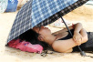 8月中暑腹泻空调病易发