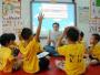 超前教育调查:两岁孩子背诗词 小学生提前学物理