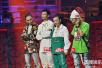 《中国有嘻哈》欧阳靖正式上线 吴亦凡战队成忘词小分队