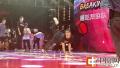 第五届中国(郑州)国际街舞大赛圆满落幕 巅峰之战 舞王诞生