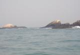 普陀警民全力搜救一艘失聯漁船 兩名船員成功獲救!