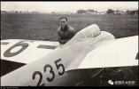 比利时外交官重庆创下1940年亚洲滑翔机记录