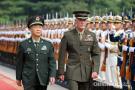 邓福德促中国施压朝鲜?外交部:忽悠没用威胁更没用