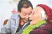 孝顺儿女赡养106岁母亲,让她从瘫痪和褥疮中奇迹康复