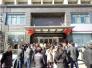 郑州一小区交房一年未通暖气 物业置业均拒绝接受采访