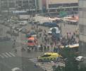 芬兰图尔库市发生持刀行凶事件2死8伤