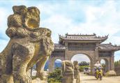 河南栾川:传统村落重现风采